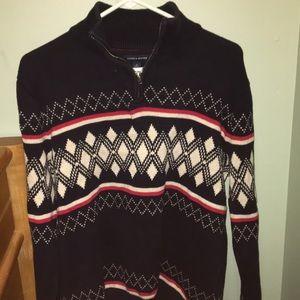 Tommy Hilfiger 1/4 Zip Sweater